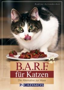 B.A.R.F. für Katzen - Die Alternative zur Maus