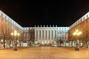 Rathaus Wuppertal-Barmen