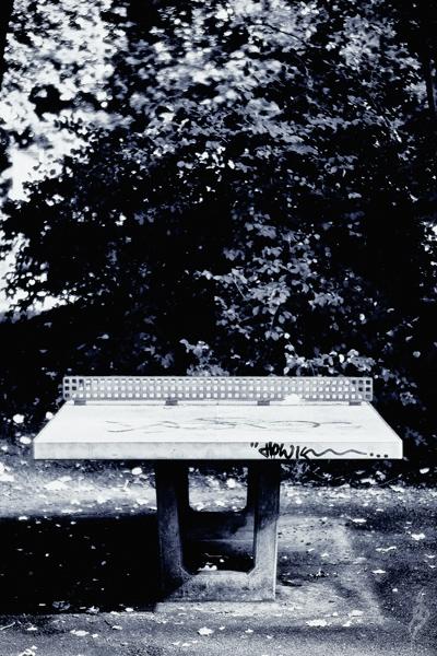 Tisch-Tennis